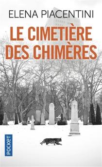 Le cimetière des chimères - ElénaPiacentini