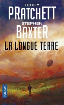 La longue terre - StephenBaxter