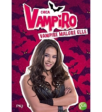 chica vampiro volume 1 vampire malgr elle premi res lectures poche espace culturel e leclerc. Black Bedroom Furniture Sets. Home Design Ideas