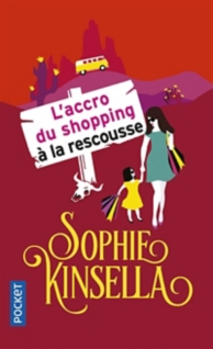L'accro du shopping à la rescousse