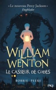 William Wenton