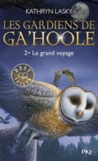 Les gardiens de Ga'Hoole