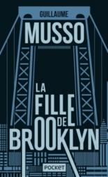 La fille de Brooklyn - GuillaumeMusso