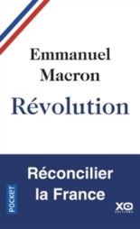 Révolution - EmmanuelMacron