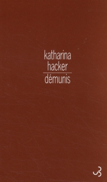 Démunis - KatharinaHacker