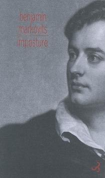 Imposture - BenjaminMarkovits