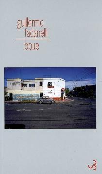Boue - GuillermoFadanelli