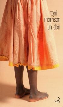 Un don - ToniMorrison