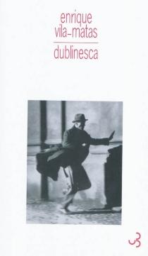 Dublinesca - EnriqueVila-Matas