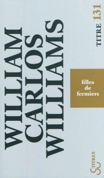 Filles de fermiers - William CarlosWilliams