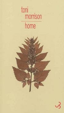 Home - ToniMorrison