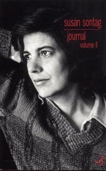 Journal - SusanSontag
