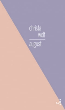 August - ChristaWolf