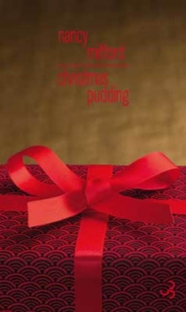 Christmas pudding - Nancy Mitford