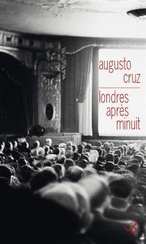 Londres après minuit - AugustoCruz
