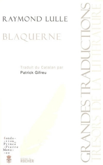 Blaquerne - RaymondLulle