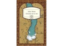 L'invasion de la mer - JulesVerne