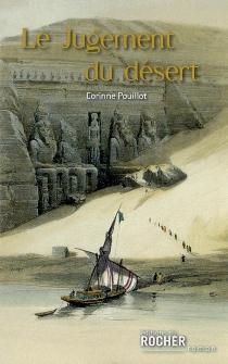 Le jugement du désert - CorinnePouillot