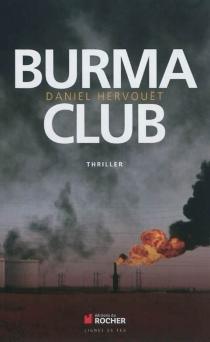 Burma club - DanielHervouët