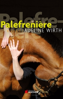 Palefrenière - AdelineWirth