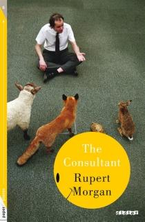 The consultant - RupertMorgan