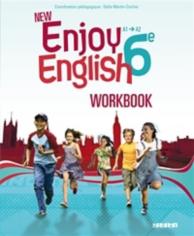 New Enjoy English 6e, A1-A2 : workbook