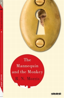The mannequin and the monkey : a Silas Quinn mystery - R. N. Morris