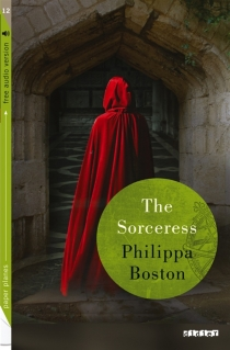 The sorceress - PhilippaBoston