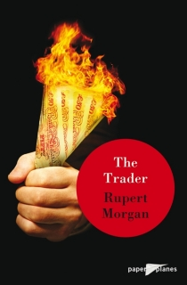 The trader - RupertMorgan