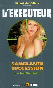 Sanglante succession - DonPendleton