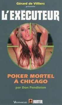 Poker mortel à Chicago - DonPendleton