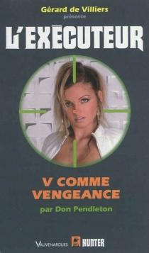 V comme vengeance - DonPendleton