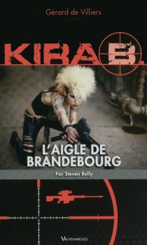 L'aigle de Brandebourg - StevenBelly