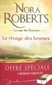 Pack Jade offre spéciale - Nora Roberts