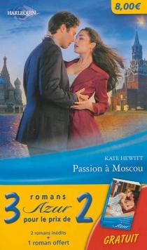 3 romans Azur pour le prix de 2 - KateHewitt