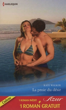 La proie du désir| Mariage sur concours - JessicaHart