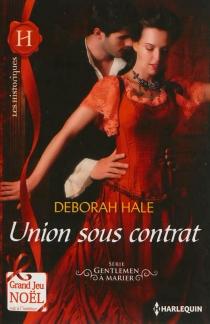 Union sous contrat - DeborahHale