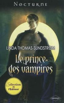 Le prince des vampires - LindaThomas-Sundstrom