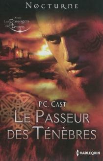 Les passagers du temps - Phyllis C.Cast