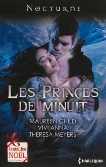 Les princes de minuit - ViviAnna