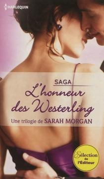 L'honneur des Westerling - SarahMorgan