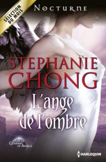 L'ange de l'ombre : the company of angels - Stephanie Chong