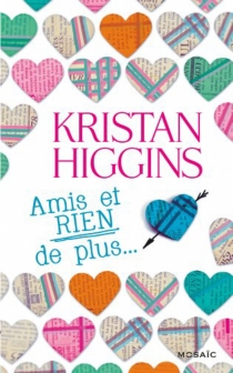 Amis et rien de plus... - KristanHiggins