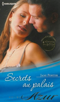 Secrets au palais - JanePorter