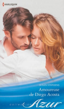 Amoureuse de Diego Acosta - SusanStephens