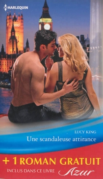 Une scandaleuse attirance| Romance en Bohême - LucyKing