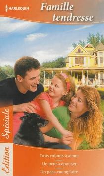 Famille tendresse - CarolineAnderson