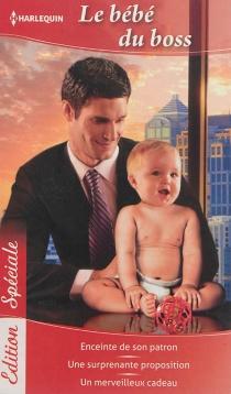 Le bébé du boss - BarbaraHannay
