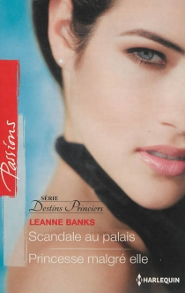 Destins princiers - Leanne Banks