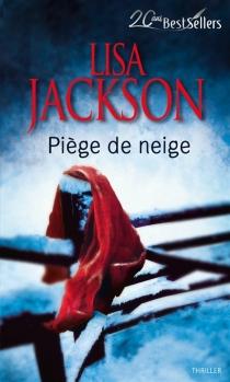 Piège de neige - LisaJackson
